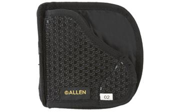 Picture of ALLEN BASELINE IN PKT HOLSTER44702