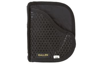Picture of ALLEN BASELINE IN PKT HOLSTER COM 9M