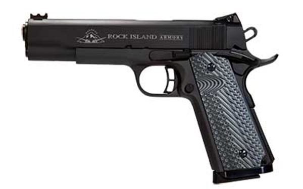 "Picture of ARMSCOR RI 1911 45ACP 8RD 4.2"" VZ FC"