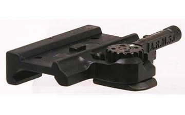 ARMS AIMPOINT T-1 MICRO MOUNT MKII
