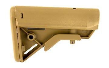 B5 BRAVO STK MIL-SPEC CB