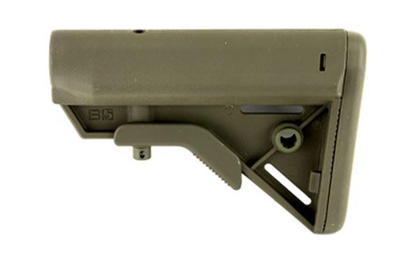 B5 BRAVO STK MIL-SPEC ODG