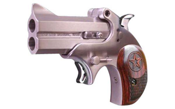 "BOND COWBOY DEFENDER WO/TG 45ACP 3"""