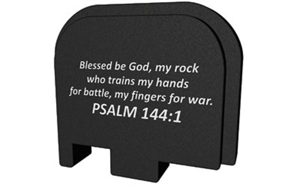 BASTION SLIDE BACK FOR GLK43 PSALM