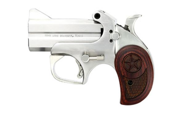 "BOND TEXAS DEFENDER W/TG 45ACP 3"""