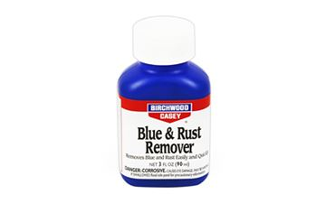 Picture of B/C BLUE & RUST REMOVER 3OZ 6CS