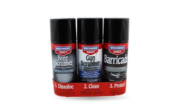 Picture of B/C 1-2-3 AEROSOL VALUE PACK 6 CANS