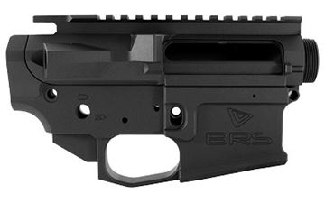 Picture of BRS INDEPENDENCE AR15 SET BLACK