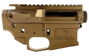 Picture of BRS INDEPENDENCE AR15 SET BRONZE