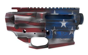 Picture of BRS INDEPENDENCE AR15 SET FLAG