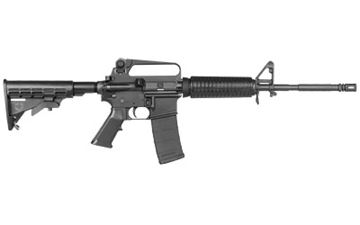 "Picture of BUSHMASTER A2 223 16"" M4A2 30RD"