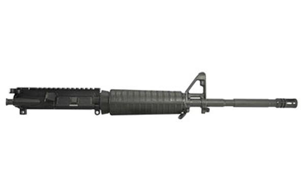 """BUSHMASTER UPPER M4A3 223 16"""" BLK FT"""