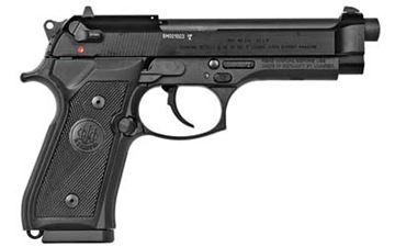 """BERETTA M9 22LR 4.9"""" 15RD DA/SA"""