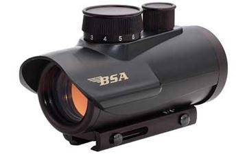 BSA RED DOT 30MM 5 MOA