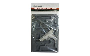 CENT ARMS TP9 PISTOL ICE CUBE TRAY