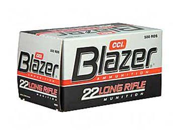 Picture of CCI/BLAZER 22LR HS 500/5000