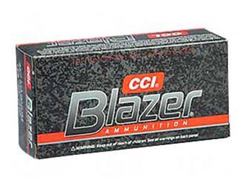 Picture of CCI/BLAZER 357MAG 158GR JHP 50/1000