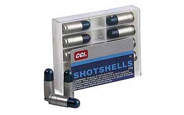 CCI 40S&W #9 SHOTSHELL 10/200