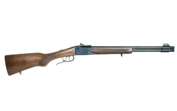 """CHIAPPA DOUBLE BADGER 22LR/410 19"""""""