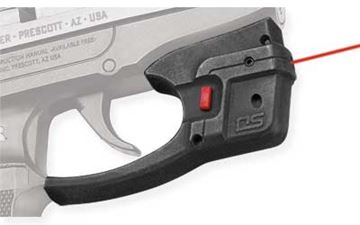Picture of CTC DEF SER ACCU-GUARD RUGER LCP