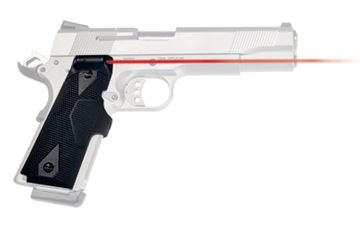 Picture of CTC LASERGRIP 1911 GVT/CMD FRNT ACT