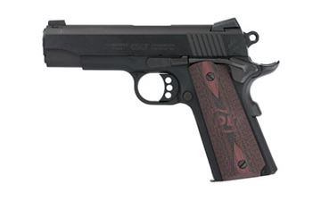 """Picture of COLT LW COMMANDER 45ACP 4.25"""" 8RD BL"""