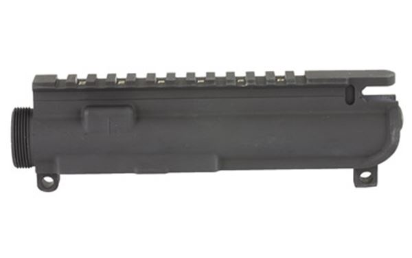 COLT M4 STRIPPED UPPER BLK