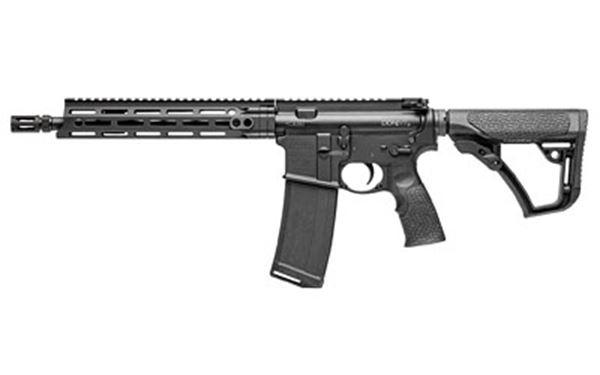 "DD M4V7S 556NATO 11.5"" BLK"
