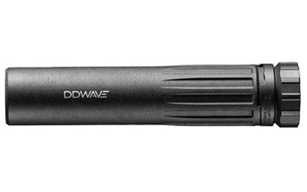 DD WAVE QD 1/2X28 7.62MM BLK