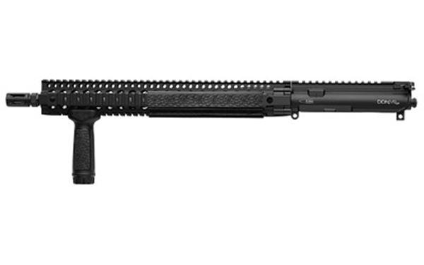 """DD M4 V9 UPPER URG 16"""" 556NATO 15.0"""