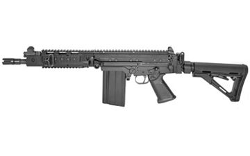 """Picture of DS ARMS SA58 OSW 308WIN 11"""" 20RD BLK"""