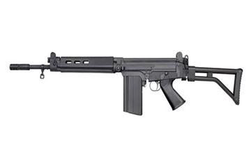 "DS ARMS SA58CP 308WN 18"" 20RD BLK"