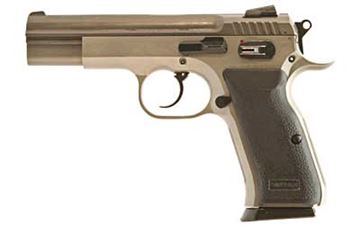 """EAA WIT 10MM 15RD 4.5"""" STL WF"""