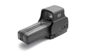 Picture of EOTECH 518 W/68/1 MOA QD MOUNT BLK