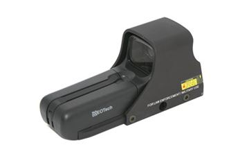 Picture of EOTECH 552 W/.308 RETICLE BLK