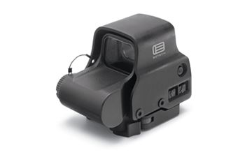 Picture of EOTECH EXPS3-0 NV 68/1MOA QD MNT BK
