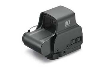 Picture of EOTECH EXPS3-2 NV 68/1MOA QD MNT BK