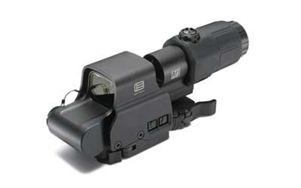 EOTECH HHS II EXPS2-2 WITH G33 BLK