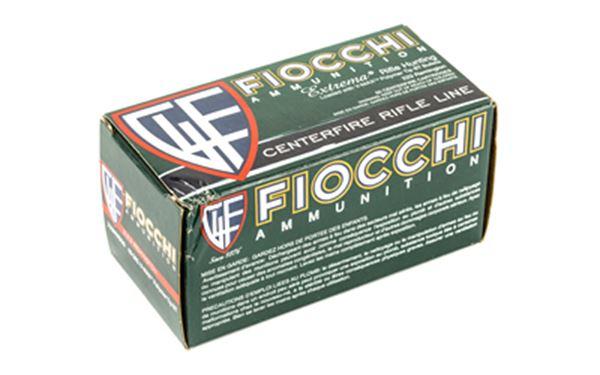 FIOCCHI 223REM 40GR VMAX 50/1000