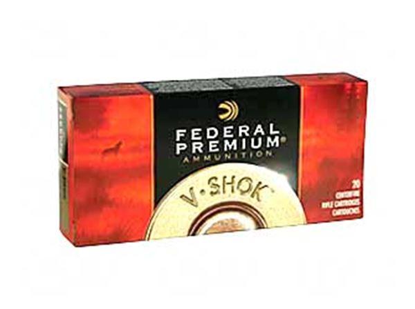 FED PRM 3006 180GR NP 20/200