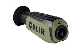 FLIR SCOUT II 240 THERMAL SIGHT