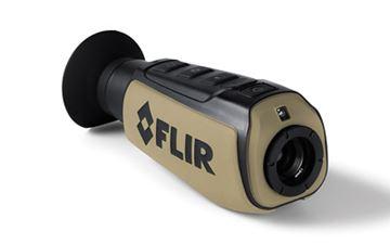 FLIR SCOUT III 240 THERMAL SIGHT