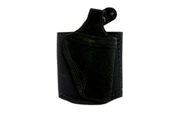 """GALCO ANKLE LITE S&W 2"""" J FRM BK"""