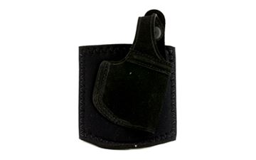 GALCO ANKLE LITE LCP W/CTC RH BLK