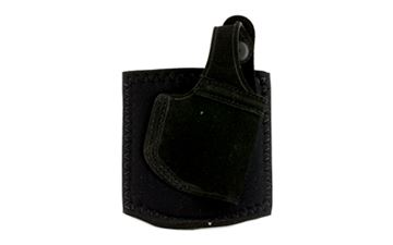 GALCO ANKLE LITE SW SHIELD BLK