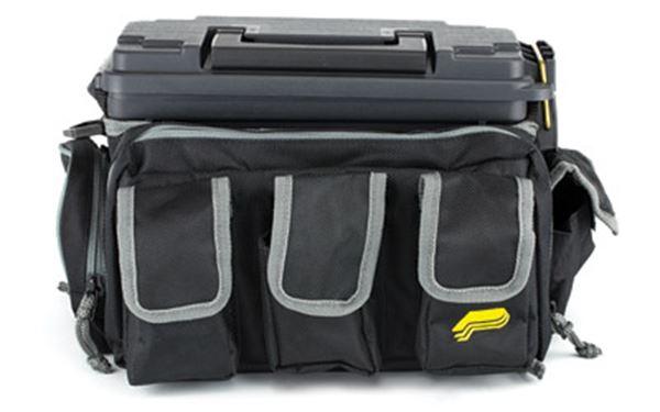 GUN GUARD TACTICAL X2 RANGE BAG