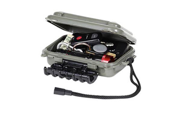 GUN GUARD HG SERIES PC FLD BOX XS OD