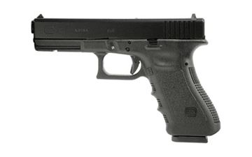 Picture of GLOCK 17 9MM 17RD
