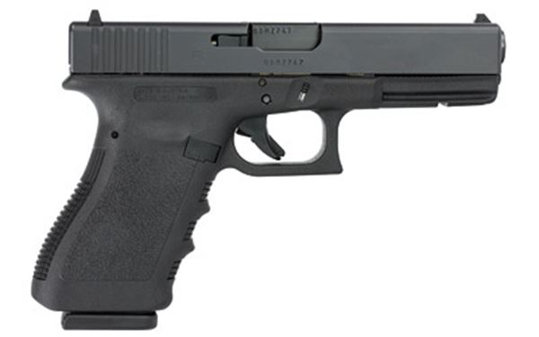 Picture of GLOCK 21 45ACP 13RD