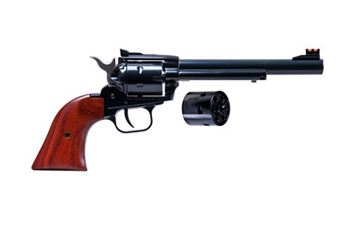 """Picture of HERITAGE 22/22M 6.5"""" BL ADJ SIGHT"""